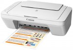 CANON MG 2570 PSC PIXMA PRINTER