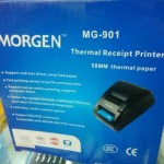 MORGEN MG 901 THERMAL RECEIPT PRINTER